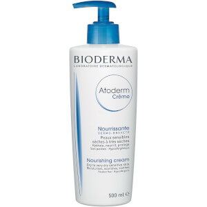 Bioderma Atoderm Cream 500ml