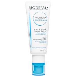 Bioderma Hydrabio Gel Cream 1.33 fl. oz.