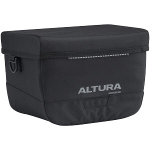 Altura Arran 2 5L Bar Bag - Black