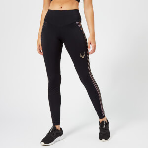 Lucas Hugh Women's Odyssey Leggings - Black