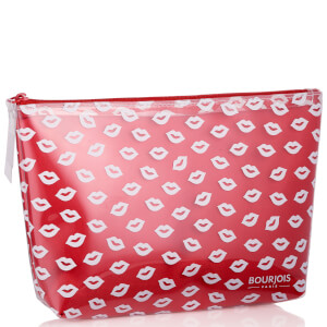 Bourjois Lip Eva Make Up Pouch (Free Gift)