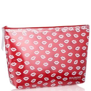 Bourjois Lip Eva Make Up Pouch (Free Gift)