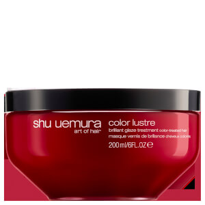 Shu Uemura Art of Hair Color Lustre Masque 200ml