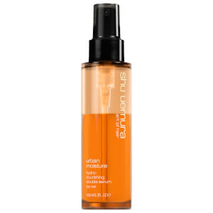 Shu Uemura Art of Hair Urban Moisture Leave-In Serum 100ml