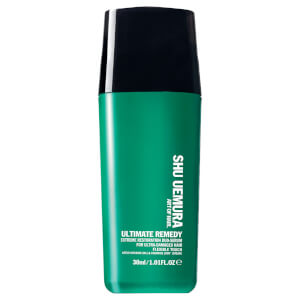 Shu Uemura Art of Hair Ultimate Remedy Duo Serum 30ml