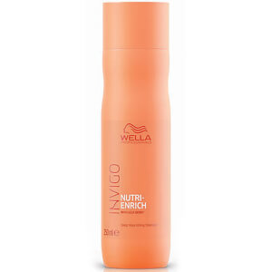 Wella Professionals INVIGO Nutri-Enrich shampoo nutriente (250 ml)
