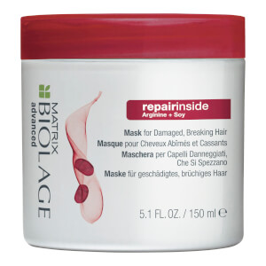 Biolage Repair Inside Mask 150ml