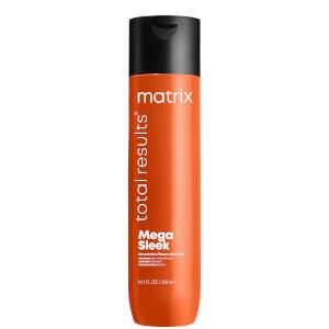 Matrix Total Results Mega Style Mega Sleek Shampoo 300ml