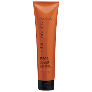 Matrix Total Results Mega Style Sleek Blow Down 150ml