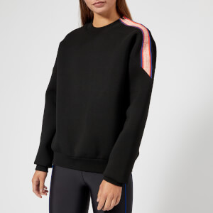 P.E Nation Women's Major Win Sweatshirt - Black