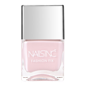 nails inc. Fashion Fix Vintage Tee Nail Polish 14ml