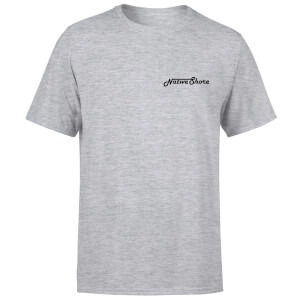 Native Shore Men's Original Shore T-Shirt - Grey