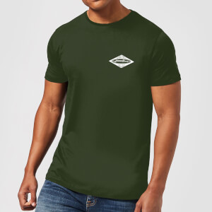 Native Shore Men's Core Board T-Shirt - Forest Green