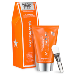 GLAMGLOW Flashmud 100g (Worth £84.00)