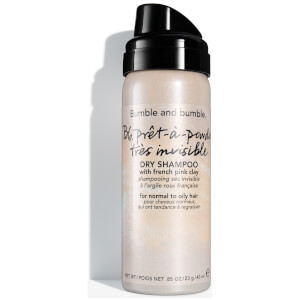 Bumble and bumble Pret a Powder Tres Invisible 40 ml