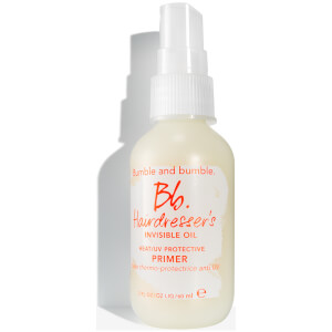Bumble and bumble Hairdresser's Invisible Oil Heat/UV Protective Primer -lämpösuojasuihke 60ml