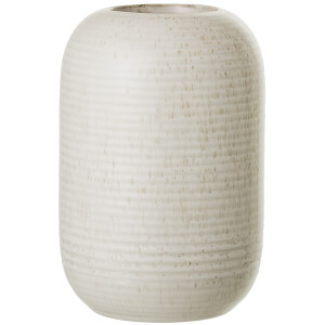 Bloomingville Stoneware Vase - Nature