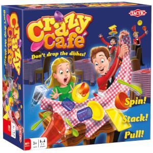 Crazy Café Game