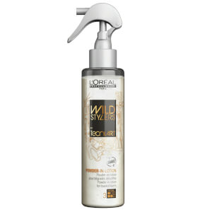 L'Oréal Professionnel Wild Stylers Powder-In-Lotion 150ml