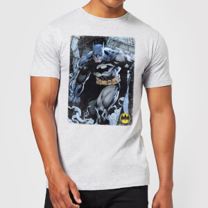 DC Comics Batman Urban Legend T-shirt - Grijs