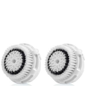 Clarisonic Brush Head Twin Pack Sensitive