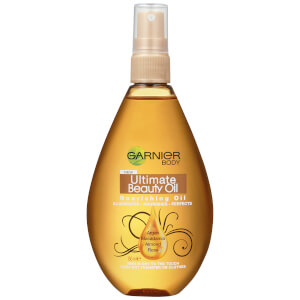 Garnier Body Beauty Oil