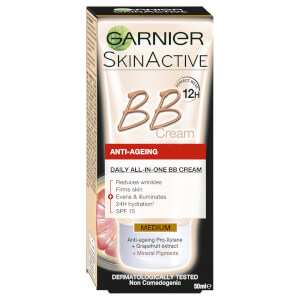 Garnier Skin Naturals BB Anti Ageing Medium