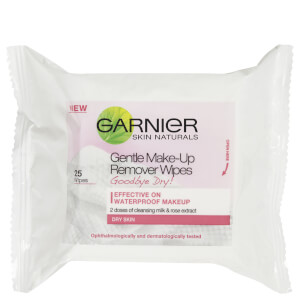 Garnier Skin Naturals M/Match Goodbye Dry Wipes Pk