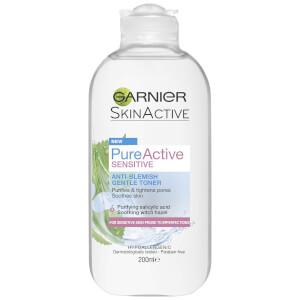 Garnier Skin Naturals Pure Active Sensitive - Toner