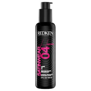Redken Heat Styling Satinwear 04 Blow Dry Lotion 150ml