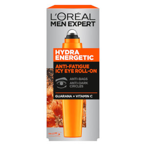 L'Oréal Paris Men Expert Hydra Energetic Cool Eye Roll On 10ml
