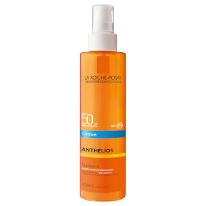 La Roche-Posay Anthelios XL Nutritive Oil SPF50+ 200ml