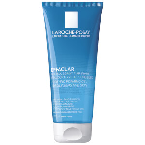 La Roche-Posay Effaclar Foaming Gel 200ml