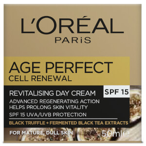 L'Oréal Paris Age Perfect Cell Renewal Day Cream