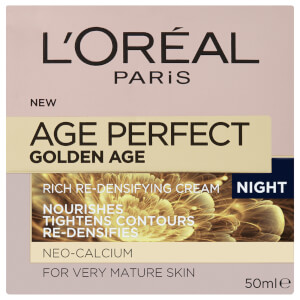 L'Oréal Paris Age Perfect Goln Age Night