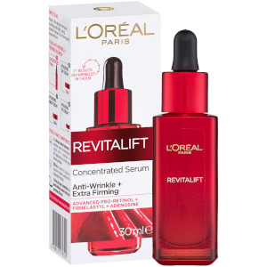 L'Oréal Paris Revitalift Concentrated Serum 30ml