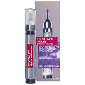 L'Oréal Paris Revitalift Filler Revolumising Serum 16ml