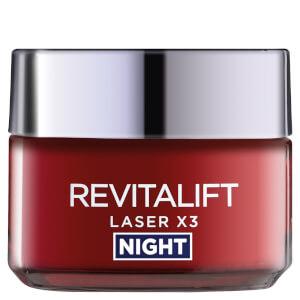 L'Oreal Paris Revitalift Laser Anti-Ageing Night Cream