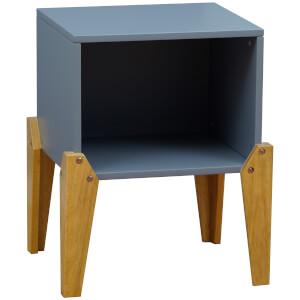 Kidsaw Solar Joybox Grey