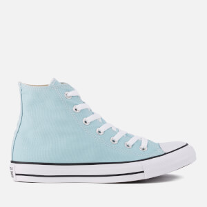 Converse Chuck Taylor All Star Hi-Top Trainers - Ocean Bliss
