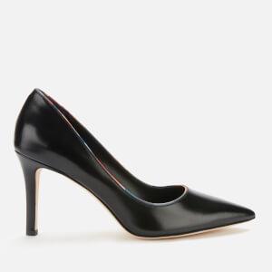 Paul Smith Women's Blanche Court Shoes - Black