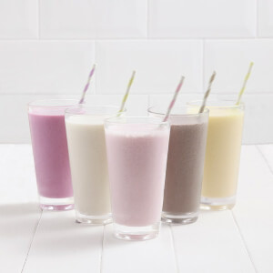 Exante Meal Replacement 2 Week Mixed Shakes Pack