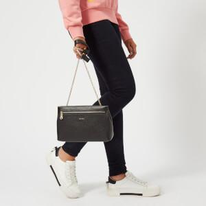 Paul Smith Women's Plain Zip Pouchette - Black