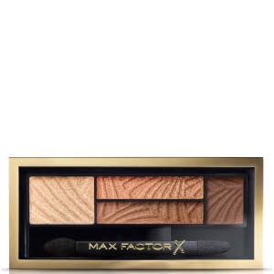 Max Factor Smokey Eye Drama Shadow - 03 Sumptuos Gold