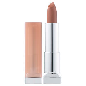 Maybelline Color Sensational Blushed Nudes Lipstick 4.5g (Various Shades)