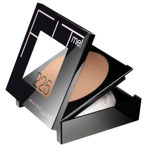 Maybelline Fit Me Powder 9g (Various Shades)