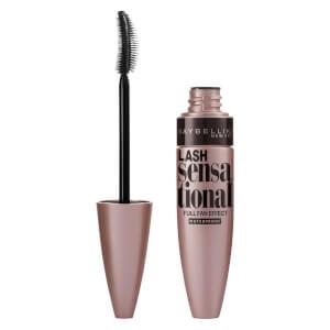 Maybelline Lash Sensational Lengthening Mascara - Very Black