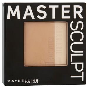 Maybelline Master Sculpting Powder - 01 Light 9g