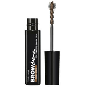 Maybelline Brow Drama Mascara - Medium Brown 7.6ml