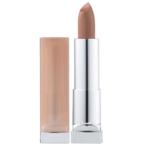 Maybelline Color Sensational Stripped Nudes Lipstick - 728 Honey Beige 4.2g